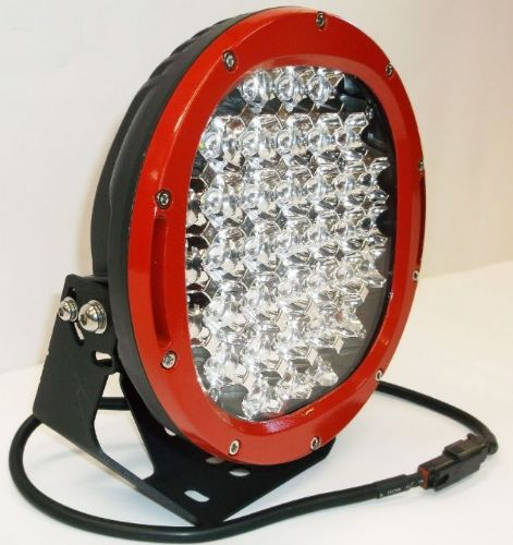 "8"" 185W LED Spot Lights (pair)"